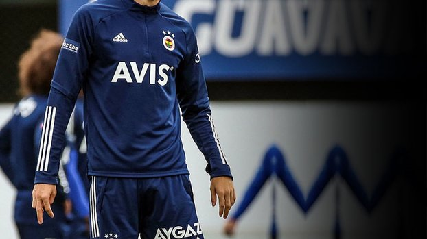 Fenerbahçe'nin Karagümrük'e kiraladığı Kemal Ademi'nin istatistikleri şaşırttı! #