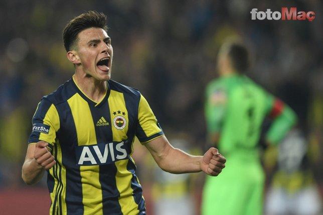 Sevilla'dan Fenerbahçe'ye çılgın teklif!