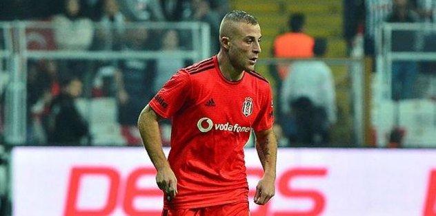 Beşiktaş'tan takas hamlesi! Gökhan Töre'nin yerine...