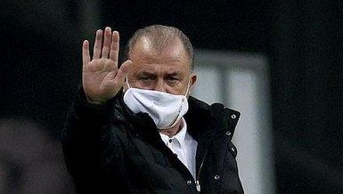 Son dakika spor haberleri: Galatasaray'da dikkat çeken istatistik! Fatih Terim ve şampiyonluk...