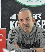 Mehmet Özdilek, yapılan transferleri eleştirdi
