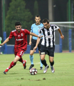Erzincan şampiyon