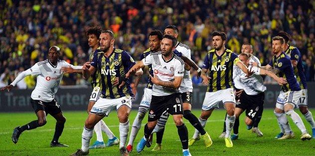 Son dakika: Beşiktaş Fenerbahçe maçının hakemi Halil Umut Meler oldu - Futbol -