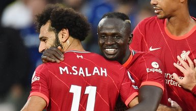 Leeds United Liverpool: 0-3   MAÇ SONUCU ÖZET