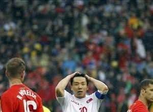 Portekiz-K.Kore
