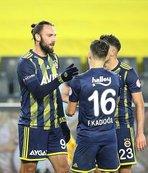 Fenerbahçe çok farklı