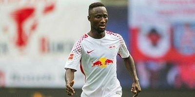 Naby Keita, gelecek sezon Liverpool'da