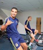 Fenerbahçe'de Aatıf ve Dirar'dan şok karar!