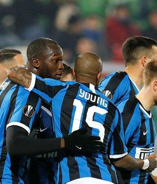 Ludogorets 0-2 Inter | MAÇ SONUCU