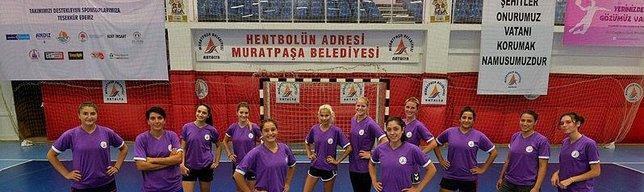 Türkiye hentbol liglerinde toplu sonuçlar
