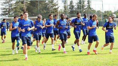 Trabzonspor'un konuğu Yeni Malatyaspor