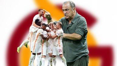 SON DAKİKA GALATASARAY HABERİ: Galatasaray gözünü kararttı! 'Marsilya korksun'