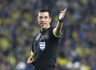 UEFA'dan flaş Ali Palabıyık sözleri!