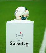 Süper Lig'de yalnızca 3 ekip istikrarını bozmadı