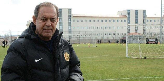 Denizlispor, teknik direktör Yücel İldiz ile anlaştı