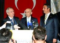 Fenerbahçe'de 3 proje askıya alındı!