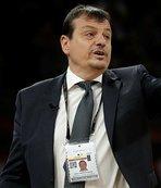 Ergin Ataman Obradovic'ten rövanşı aldı