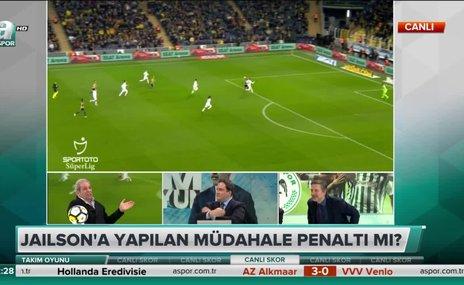 """Toroğlu'ndan flaş yorum: """"Penaltının babası"""""""