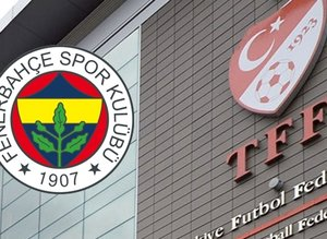 Fenerbahçe'den son dakika açıklaması! TFF'ye Alanyaspor başvurusu...