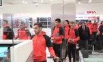 Benfica, Fenerbahçe'ye yabancı değil...