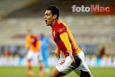 Galatasaray haberi: Falcao mu? Diego Costa mı? Dikkat çeken detay ortaya çıktı!
