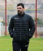 Erol Bulut'tan Fenerbahçe yanıtı