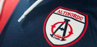 Altınordu'da sözleşme şoku! Genç oyuncu imzayı atmadı