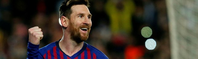 Flaş açıklama: Messi klonlanabilir!