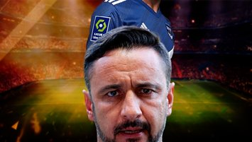 Geçen sezon da gündemdeydi! Pereira'dan o transfere onay