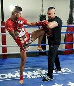 Vahit İpek Viyana'da dünya şampiyonluğunu hedefliyor!