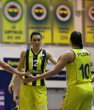 Fenerbahçe, OGM Ormanspor'u 79-62 mağlup etti