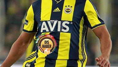 Son dakika spor haberi: Fenerbahçeli Dirar için ayrılık iddiası! Bonservisini alacak ve...