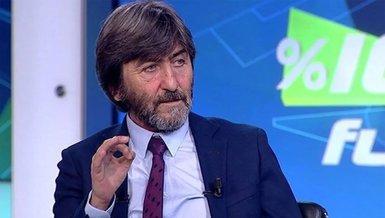 """Rıdvan Dilmen Beşiktaş'ın golcüsünü duyurdu! """"Sergen Yalçın Kalinic'i alıyoruz dedi"""""""