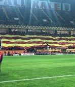 Kayserispor - Fenerbahçe maçını 18 bin taraftar izledi