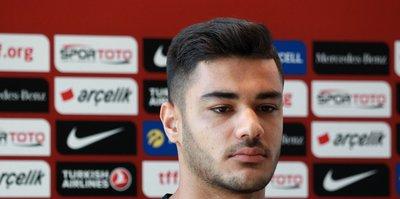 Ozan Kabak Galatasaray'a geri dönüyor! İşte o anlaşma