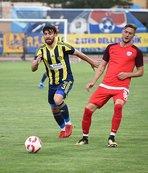 TFF 3. Lig play-off'ta final heyecanı