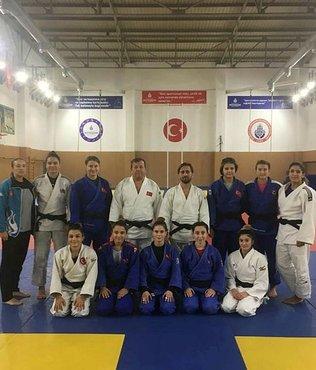Büyükler Dünya Judo Şampiyonası yarın başlıyor