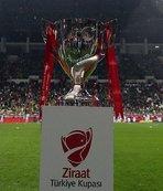 Türkiye Kupası Finali seyircili mi oynanacak? TFF açıkladı!