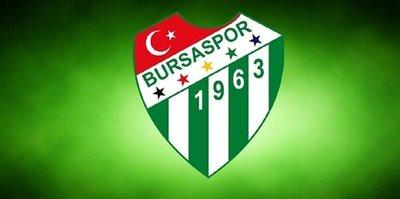 Bursaspor yeni teknik direktörünü açıkladı