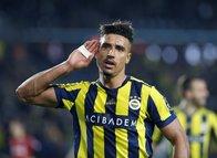 Fenerbahçe'de ilk yolcu belli oldu! Fransa'ya dönüyor...