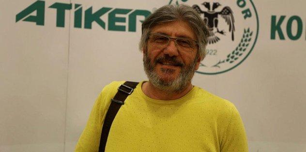 ''Yepyeni bir Konyaspor!''
