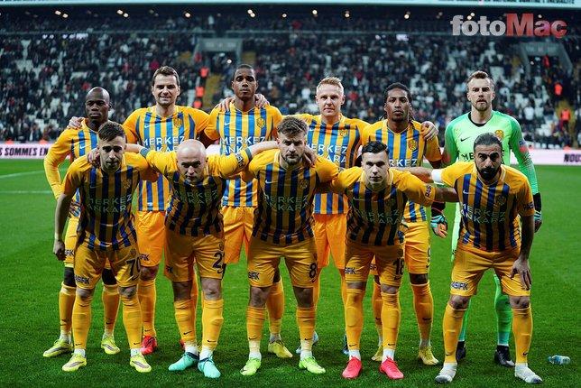 Süper Lig şampiyonunu açıkladılar! Küme düşecek takımlar...