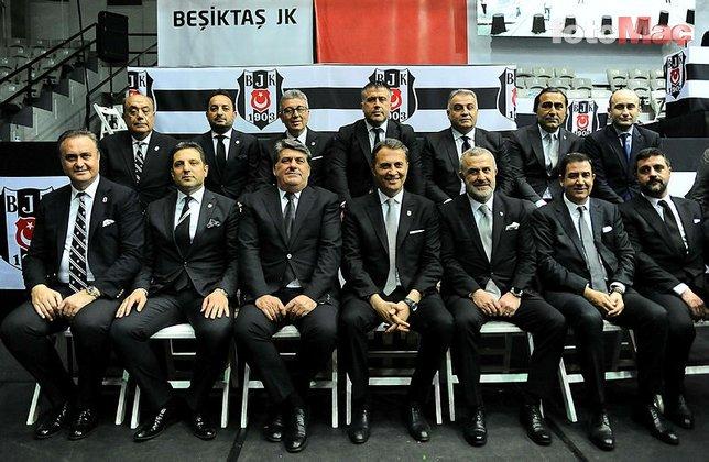 Beşiktaş'ta sürpriz veda! İstanbul'dan ayrılıyor...