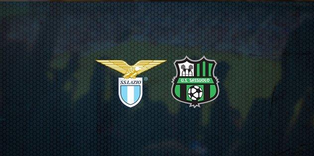 Lazio-Sassuolo maçı ne zaman? Saat kaçta? Hangi kanalda canlı yayınlanacak? - Futbol -