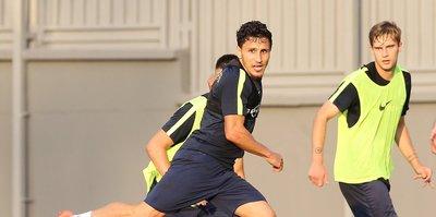 Osmanlıspor'da Alanyaspor maçı hazırlıkları