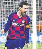 Messi: Arayı iyi değerlendirmeliyiz