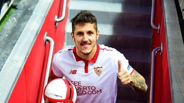 Son dakika transfer haberi: Stevan Jovetic Beşiktaş'a önerildi! Uygun şartlarda...