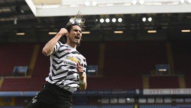 Aston Villa - Manchester United: 1-3 | MAÇ SONUCU ÖZET