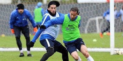 Gizli golcü Pereira