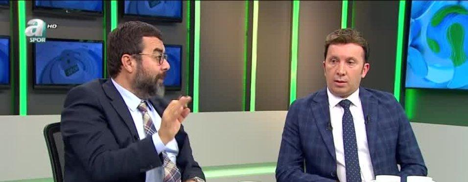 """""""Elif Elmas'ı Fernando'nun yanına koy, 50 milyon euro"""""""